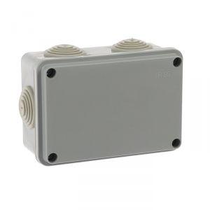 Коробка распределительная TUNDRA, 120х80х50 мм, IP55, для открытой установки   4283316