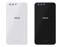 Задняя крышка Asus ZE554KL ZenFone 4 (black) Оригинал