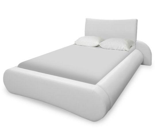 Кровать Мадонна мягкая