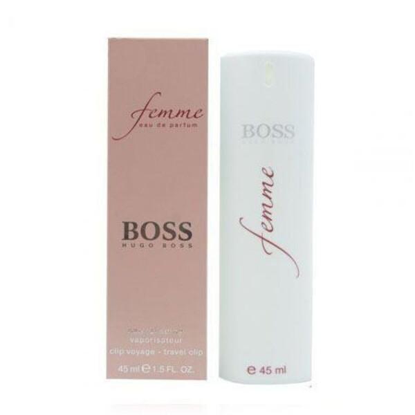 Hugo Boss Boss Femme, 45 ml