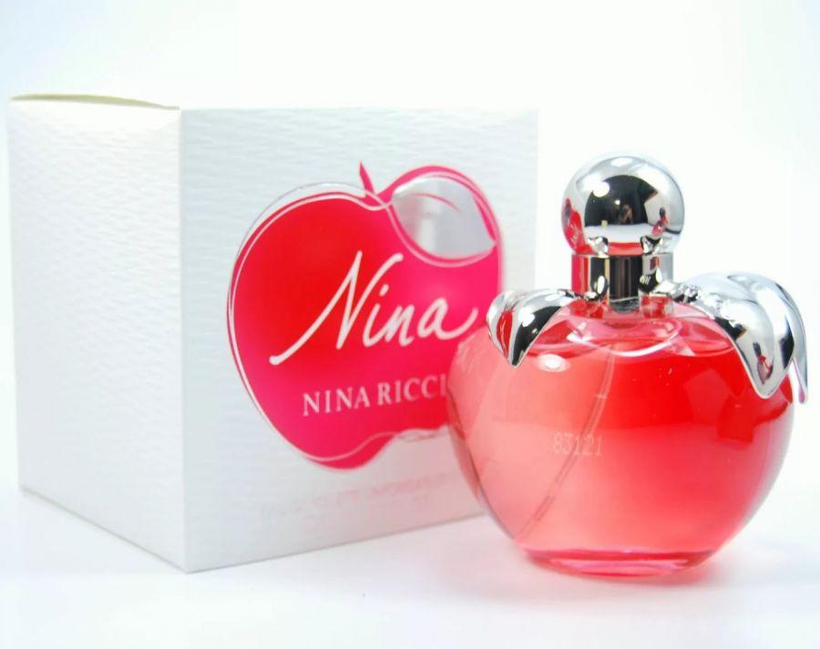NINA RICCI - NINA