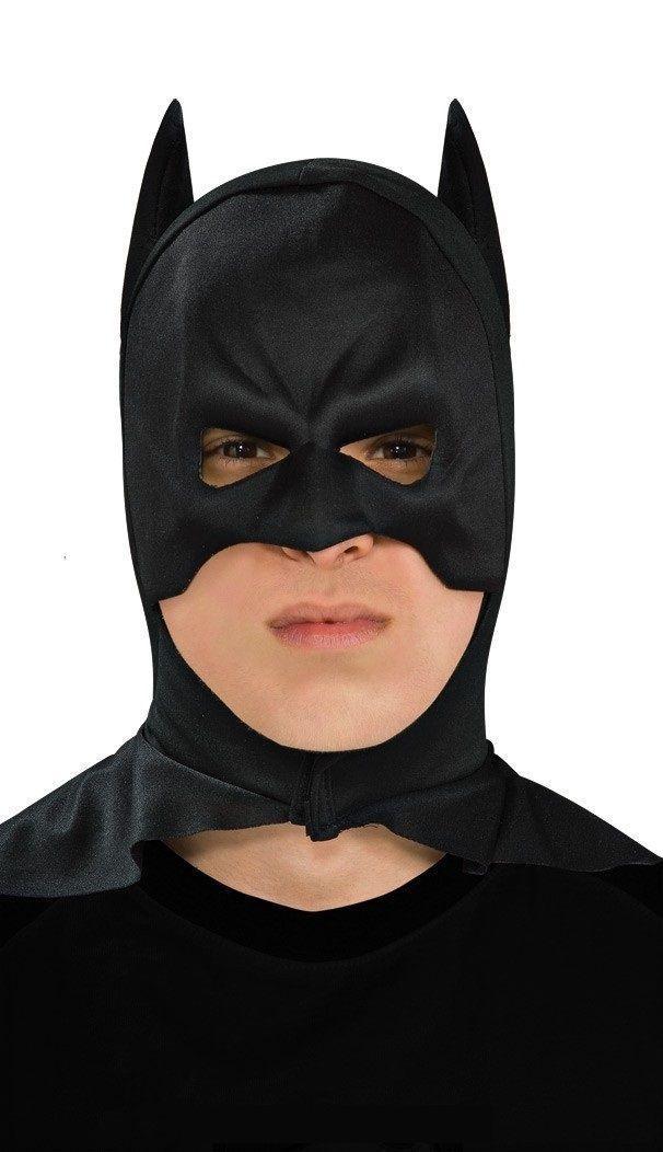 Маска Бэтмена для взрослого