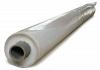 Пленка полиэтиленовая 80 мкм, рулон 3х100 м