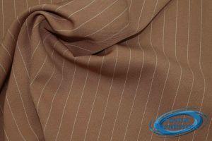Костюмная ткань полоска VT-10031/C#2