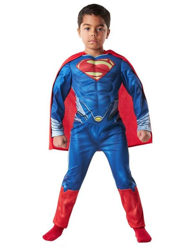Детский костюм Супермена