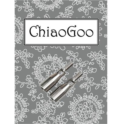 Адаптер для соединения спиц с леской Chiaogoo