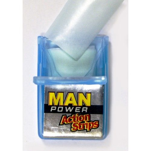 «MAN power Action Strips»