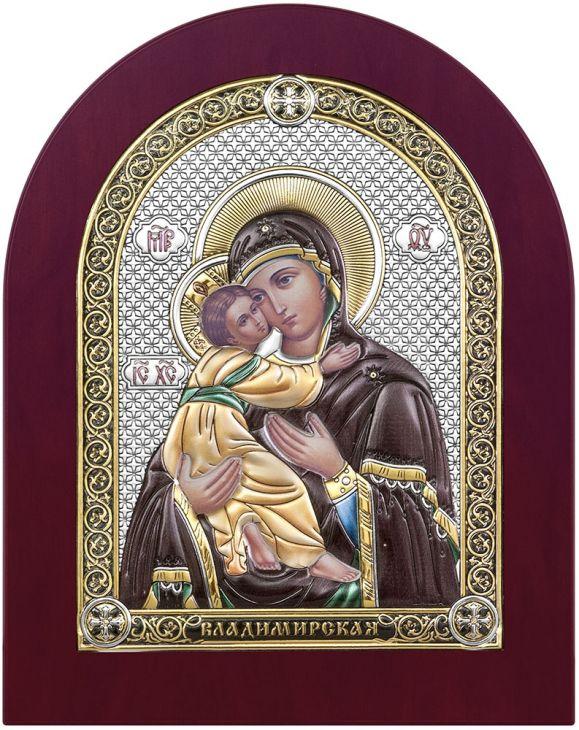 Владимирская Икона Божией Матери (Италия)