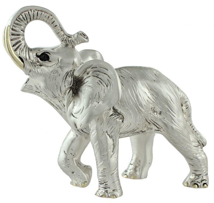 "Статуэтка ""Африканский Слон"" (Италия, 14х12 см.)"