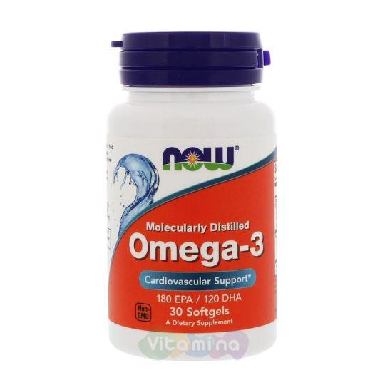 Omega-3 (Омега 3), 30 капс.