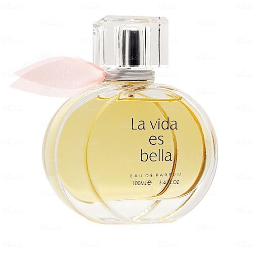 Fragrance World - La Vida es Bella