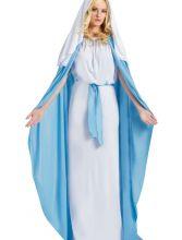 Карнавальный костюм Девы Марии
