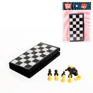 Игры в дорогу Шахматы магнитные