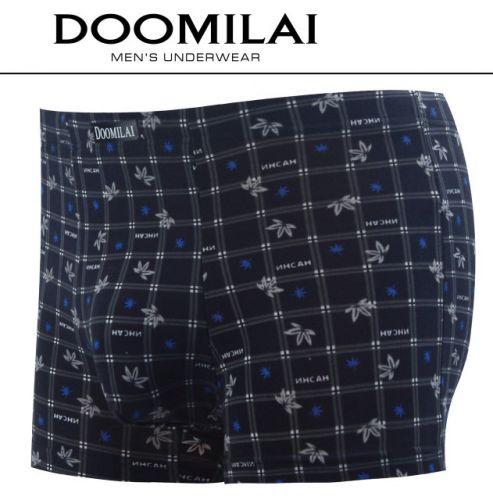 Мужские трусы боксеры  DOOMILAI DM01006