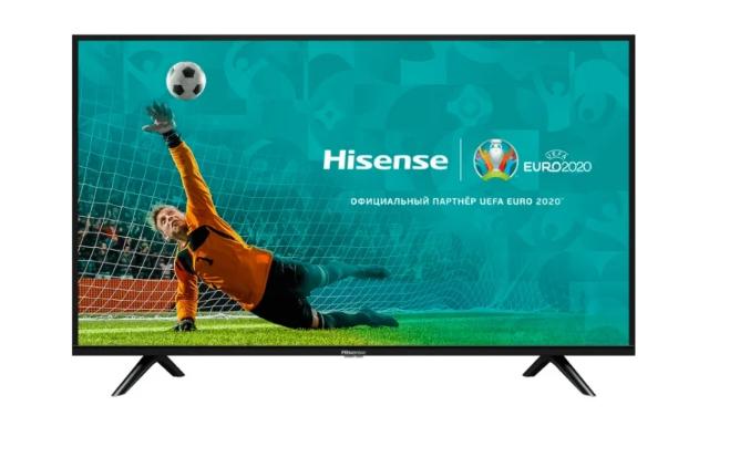 "Телевизор Hisense H40B5100 40"" (2019)"