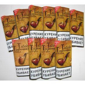 Трубочный табак из Погара Смесь №10