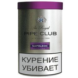 Трубочный табак Royal Pipe Club - Napoleon