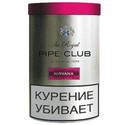 Трубочный табак Royal Pipe Club - Nirvana