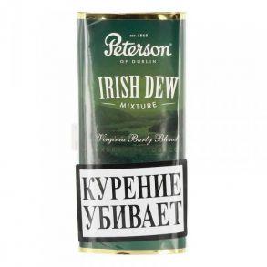 ТРУБОЧНЫЙ ТАБАК - PETERSON IRISH DEW