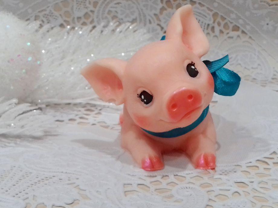 !Свинка №3!