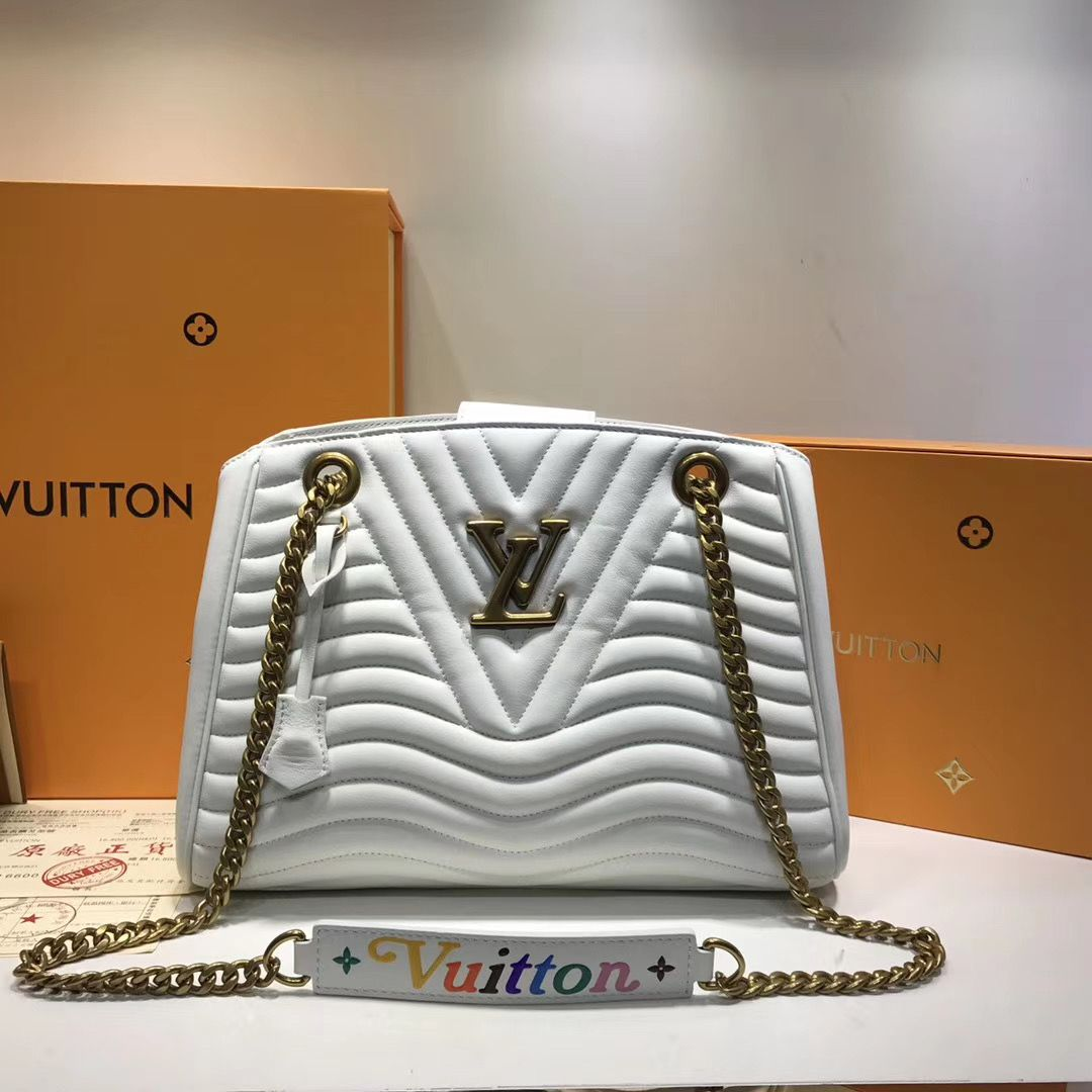 Louis Vuitton New Wave Tote