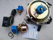 Миникомплект LOVATO  вакуумный до 136 л.с. - для карбюраторных машин