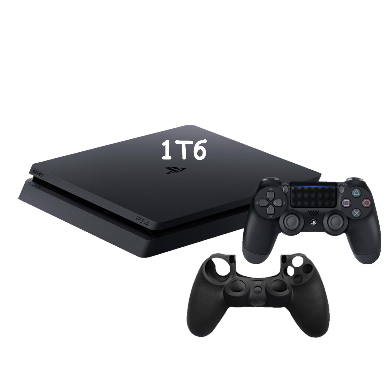 Известны все характеристики Sony PlayStation 5. Консоль