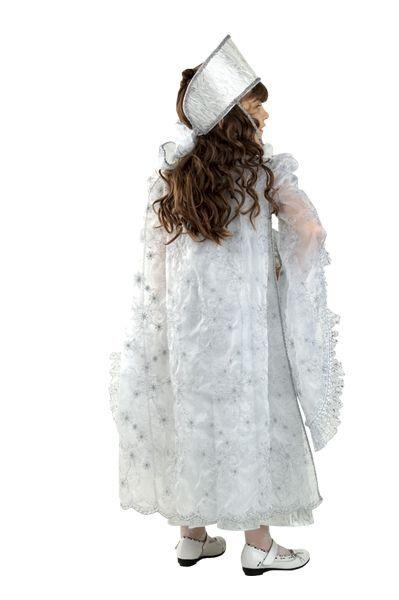 Детский костюм Зимушки