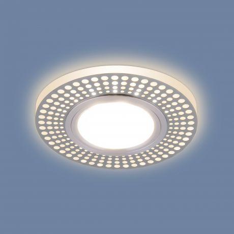 2231 MR16 / Светильник встраиваемый CH хром