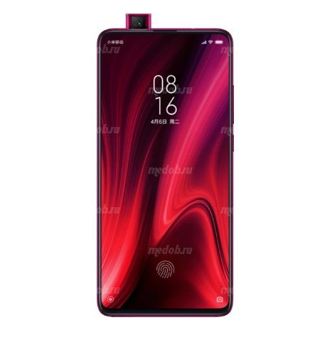 Смартфон Xiaomi Mi9T 6/64Gb Red EU (Global Version)