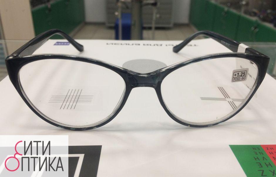 Готовые очки  Boshi 86018