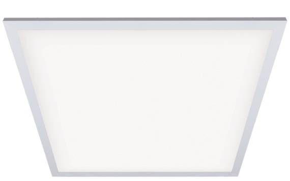 Офисный светильник светодиодный Jazzway  36W(2700lm) 6500K PPL 595/U