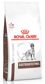 Роял канин Гастроинтестинал  ГИ25 для собак (Gastrointestinal canine GI25)