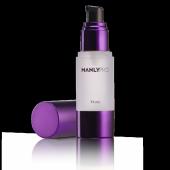 База под макияж матирующая выравнивающая шелковая заполнитель пор  Слияние Manly Pro БТSM1