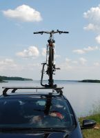 Велокрепление Lux Smart