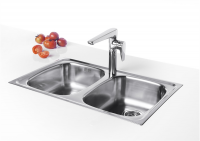 Смеситель Roca Esmai для кухни 5A8431C00