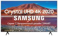 Телевизор SAMSUNG UE-65TU7100UX Smart TV