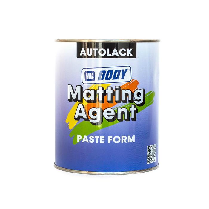 HB Body 800 Matting Agent Матирующая добавка для акриловых красок и лаков, 1л.