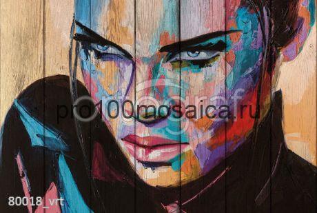 80018 Картина на досках серия ART