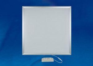 Светодиодная панель Uniel ULP-30120-36W/DW EFFECTIVE SILVER