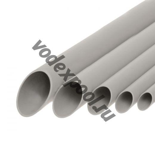 Труба из ПВХ (д. 63 мм)