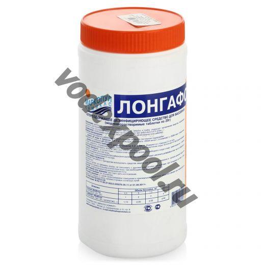Лонгафор (1 кг) таблетки 20 г