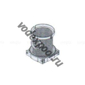 Фильтр грубой очистки насоса KAP Kripsol RKA 190.A/5/RBH0003.05R