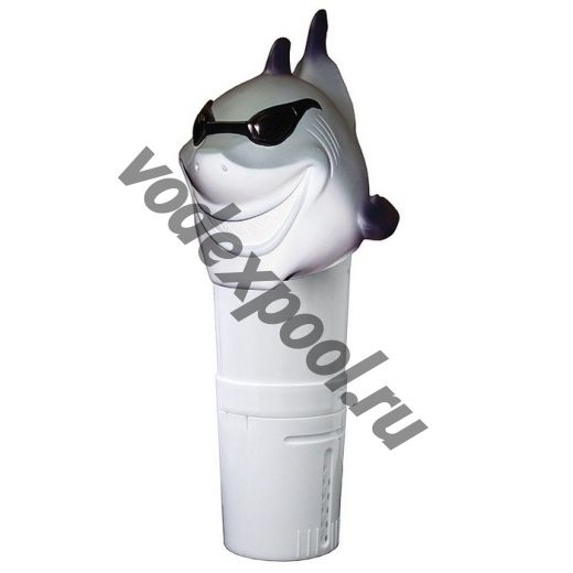 Дозатор Kokido K731BU/SHA/6P Акула