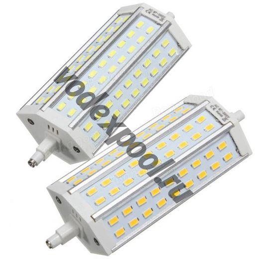 Замена ламп в прожекторах