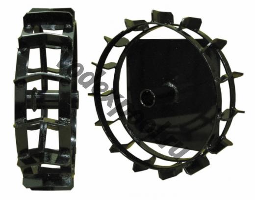 Металлические колеса Husqvarna 288мм для TF 230