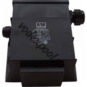 Трансформатор MTS Produkte 300W / 12V (Германия)