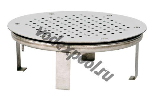 Плато круглое XenoZone д.480 плитка