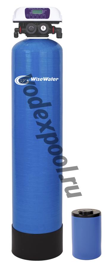 Система обезжелезивания реагентная Ecodisk WWRA-1044 DMP