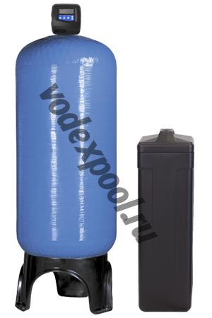 Фильтр умягчитель (Н) WWSA-3072 DMU